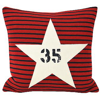 Riva Home Star Sign Cushion Cover