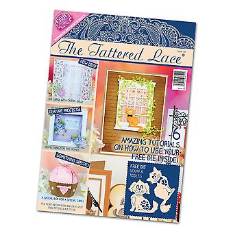 The Tattered Lace Magazine Issue 19