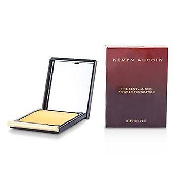 Kevyn Aucoin sensuell Skin Powder Foundation - # PF05 - 9g / 0,3 oz