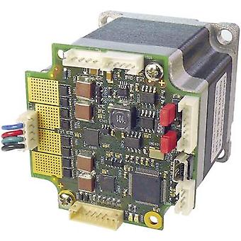 Stepper motor + controller Trinamic PD60-3-1160-TMCL 2.01 Nm