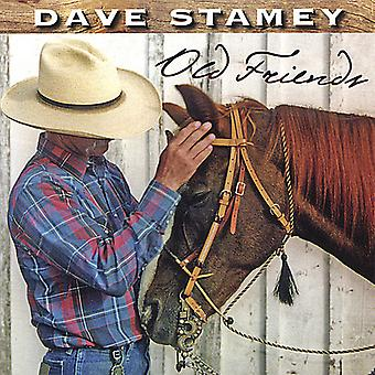 Dave Stamey - oude vrienden [CD] USA import