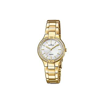 CANDINO - ladies wristwatch - C4629/1 - casual Afterwork - trend