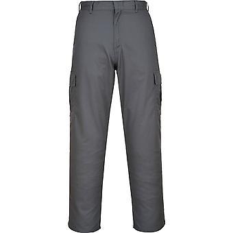 Portwest Mens bekjempe bukser