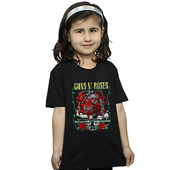 Guns N Roses Girls Creature T-Shirt