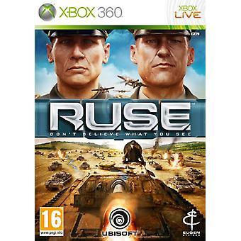 R.U.S.E (Xbox 360)