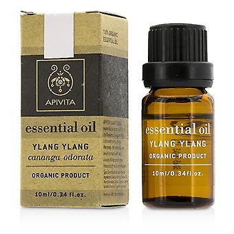 Apivita Essential Oil - Ylang Ylang - 10ml/0.34oz