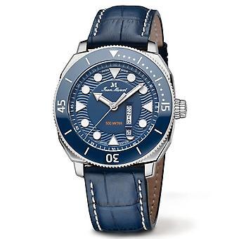 Jean Marcel watch Oceanum automatic 331.60.63.42