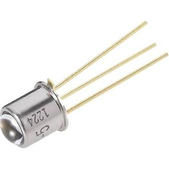 Phototransistor TO 18 1130 nm 8 ° OSRAM
