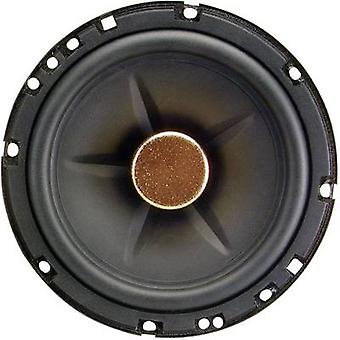 Sinuslive SL-F 165 Car subwoofer enclosure 140 W