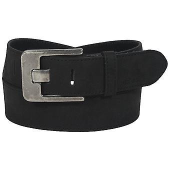 Tom tailor leather buckle belt TW1001L09-790