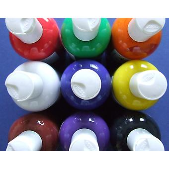 150ml Yellow Gloss Acrylic Paint for Kids Arts & Painting | Acrylic Craft Paints