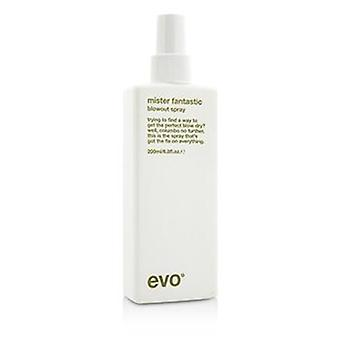 Evo Mister Fantastic Blowout Spray - 200ml/6.8oz