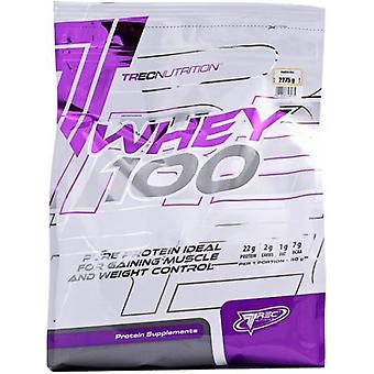 Trec Nutrition Whey 100 2275 gr (Sport , Muscle mass , Proteins)