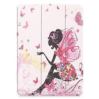 iPad Pro 11 (2018) Slim fit tri-fold sleeve-Fairy and Butterflies