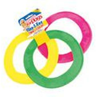 Classic For Pets Vinyl Fling-a-Ring 220mm (Dogs , Toys & Sport , Frisbees & More)