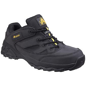 Amblers Safety Unisex FS68C Fully Composite Metal Free Safety Trainers