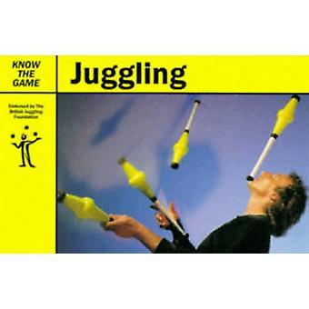 Sjonglering av Haggis McLeod - 9780713638172 bok