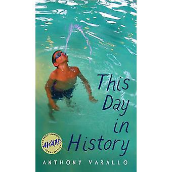 This Day in History by Anthony Varallo - 9780877459514 Book