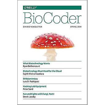 BioCoder 9781491902264 本 - オライリー メディア社 #3