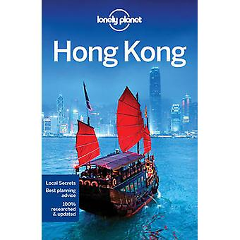 Lonely Planet Hong Kong by Lonely Planet - 9781786574428 Book