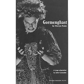 Gormenghast - Adapted from the Mervyn Peake's Trilogy of Novels by Joh