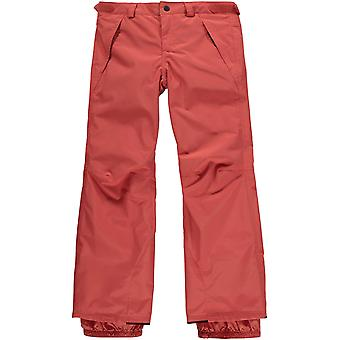 Oneill Burnt Sienna Charm Girls Snowboarding Pants
