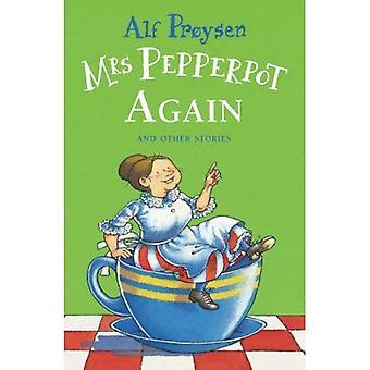 Mrs Pepperpot Again