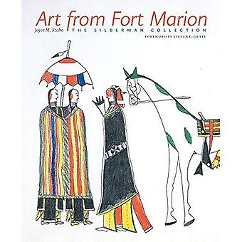 Art from Fort Marion: The Silberman Collection (Western Legacies)