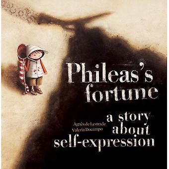 Phileass Fortune: Eine Geschichte über Selbstdarstellung