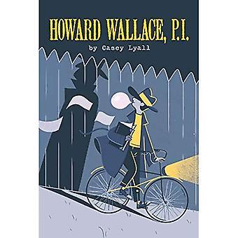 Howard Wallace, P.I.