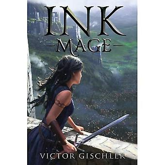 Ink Mage (A Fire Beneath the Skin)