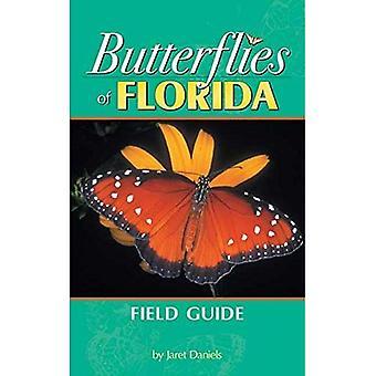 Butterflies of Florida Field Guide
