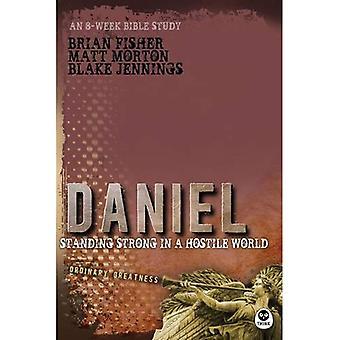 DANIEL PB (Ordinary Greatness)