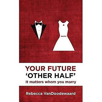 Your Future 'Other Half': It matters whom you marry (Cfp Adult)