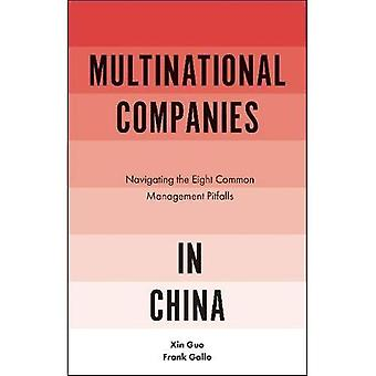 Multinational Companies in China