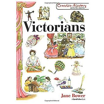 Victorians (Creative History Activity Packs) (Creative History Activity Packs)