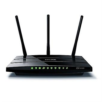 TP-LINK Archer C1200 Dual Band 1200 Mbps Beamformin wireless modem