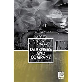 Darkness and Company (Peter� Owen World Series: Baltics)