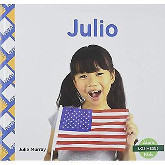 Julio (Los Meses (Months))