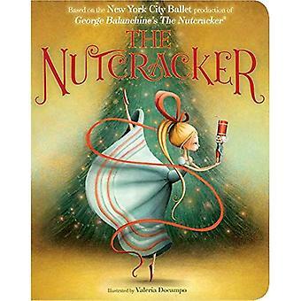 The Nutcracker (Classic Board Books) [Board book]