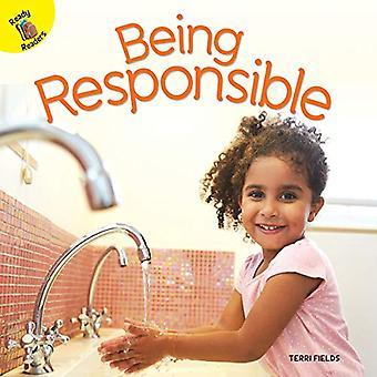Being Responsible (I Wonder)