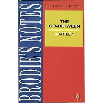 Hartley - The Go-Between by G.E. Brown - 9780333581254 Book
