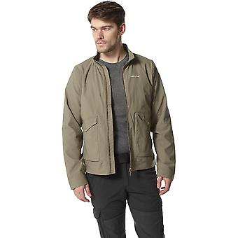 Craghoppers Mens Nosi Life Varese Lightweight Travel Jacket