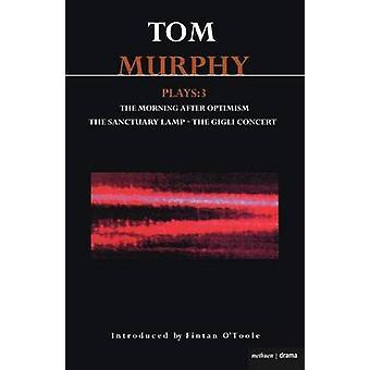 Murphy Plays Three by Murphy & Tom