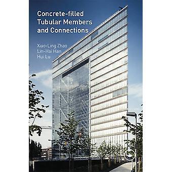 ConcreteFilled Stahlrohr Mitglieder und Verbindungen von Zhao XiaoLing