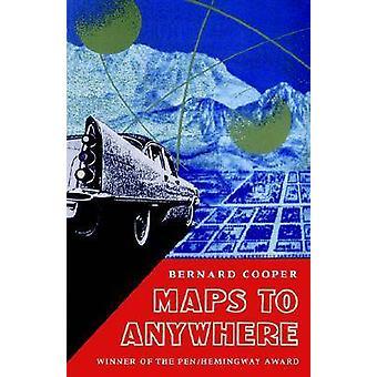 Karten überall von Cooper & Bernard