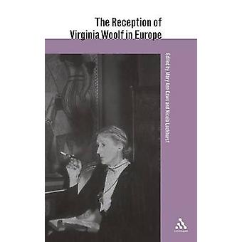 Reception of Virginia Woolf in Europe by Caws & Mary Ann