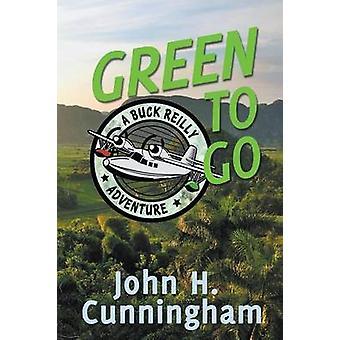 Fährt man mit Cunningham & John H. Grün
