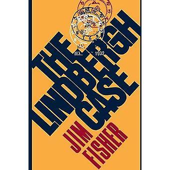 Lindbergh caso uma história de duas vidas por Fisher & Jim