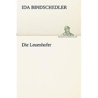يموت ليوينهوفير من بيندشيدلر آند إيدا